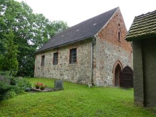 Kirche Moltzahn