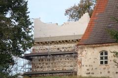 Baubeginn - 12.09.2011
