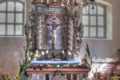 Erntedank Gottesdienst - 30.09.2012