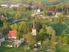 Ballonfahrt über Lindenberg am 29.04.2014