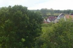 Panorama vom Kirchturm