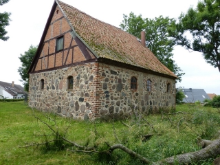 Kirche Sommersdorf